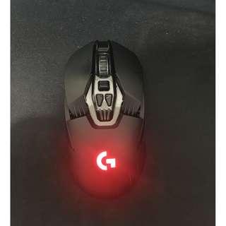 Logitech G900 Chaos Spectrum Logitech G900 羅技 G900 無線 gaming 滑鼠有線 / 無線遊戲滑鼠