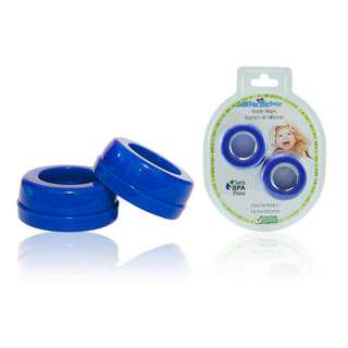 PACIFIC BABY BOTTLE RING (TWIN PACK)