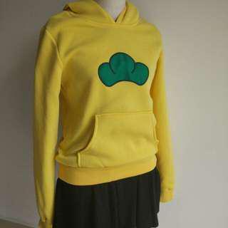 Juushimatsu Sweater 十四松帽t