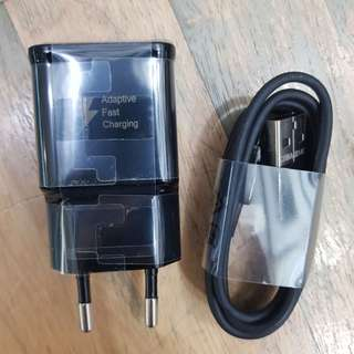 Samsung Original Type-C USB Adaptive Fast Charger