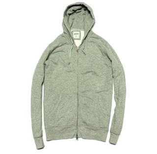 Uniqlo Lightweight Grey Jacket