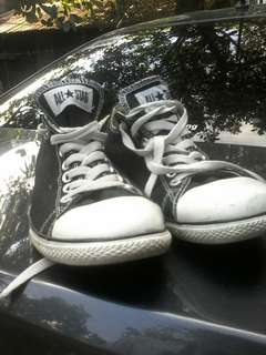 Converse classic (Authentic)