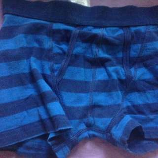 Celana Boxer H&m Original