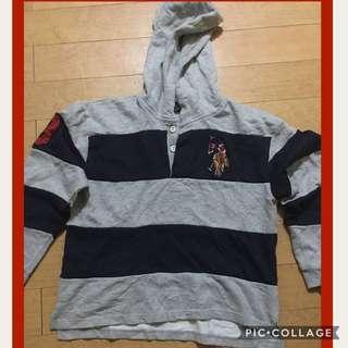 Ralph Lauren sweater 10-12
