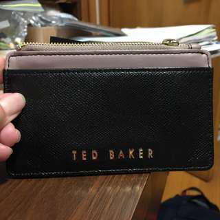 Ted Baker card n coin holder
