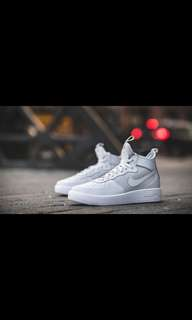 AIRFORCE 1 ULTRAFORCE