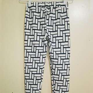 Stretchable Pants