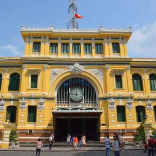 AMI Travel | 3D2N Discover Saigon and Cu chi Tunnel, Vietnam