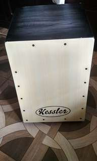 Cajon Box (Beat box)