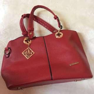 Fushang Hand Bag