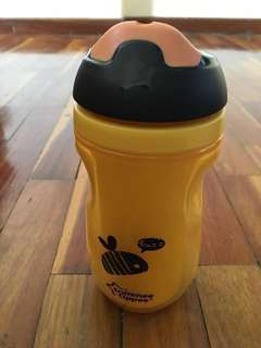 Sipper / sippy cup Tommee Tippee sipper insulated 9 oz / 266 ml