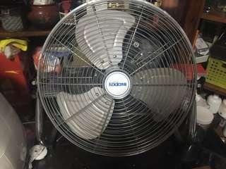 强勁Fan 風扇