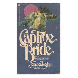Johanna Lindsey - Captive Bride