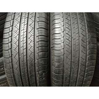 235-65-17 MICHELIN LATITUDE TOUR X2