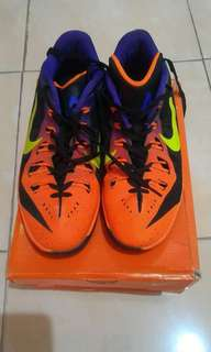 Nike hyperdunk 2014 (basket)