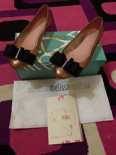 Melissa original (NO NEGO) counter 1,350jt