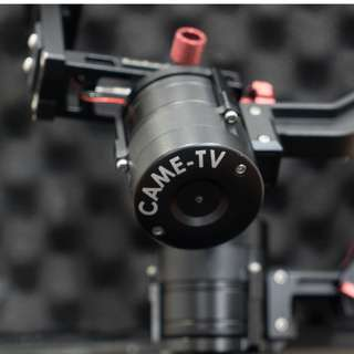 Came TV Single 3 Axis Gimbal