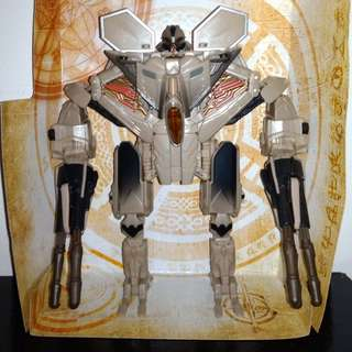 Transformers Voyager Class Deep Space Starscream