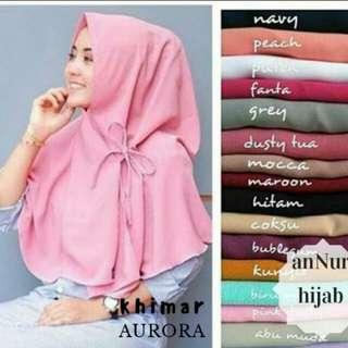 Hijab Instan Aurora