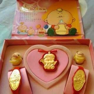 🚚 彌月禮盒
