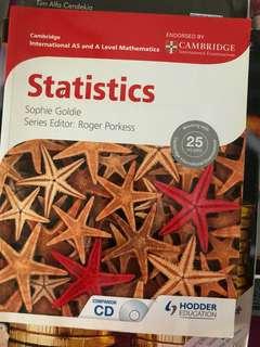 math statistics