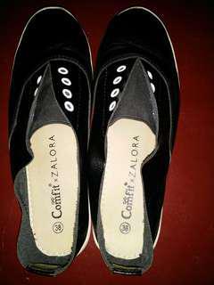 📌Comfit Zalora shoes