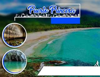 PALAWAN PACKAGE VIA CEBU