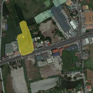 COMMERCIAL LOT PAMPANGA