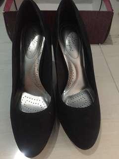 heels dexflex comfort