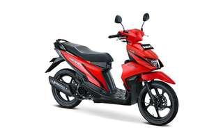Suzuki nex2 standar