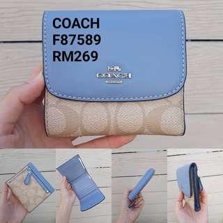 COACH F87589