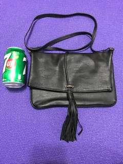 黑色 鈄咩袋 H&M