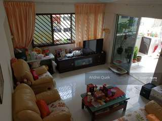 424 Serangoon Central EM (Executive Maisonette)