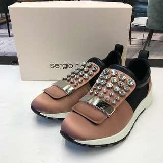 全新 Sergio Rossi Sneaker
