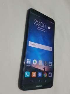 Huawei Nova 2i Black 64Gb