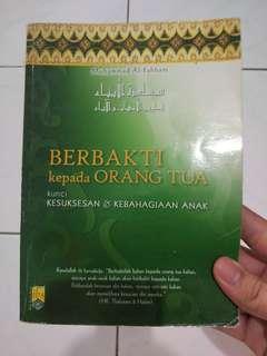 Berbakti kepada Orang Tua, oleh Muhammad At-Fahham