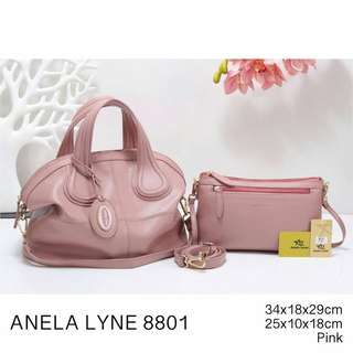 ANELA LYNE - NIGTINGGALE 8801 A721