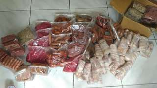 Frozen Products (Direct Supplier)