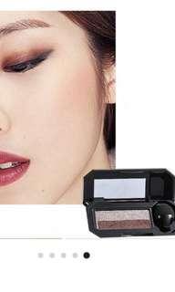BN Perfect Dual-Colour Eyeshadow (Smokey Golf)