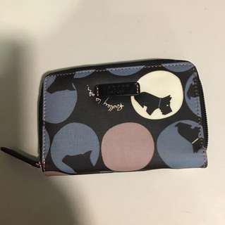 Rasley London wallet
