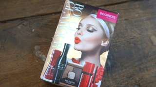 Makeup Set Bourjois