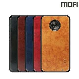 MOTO G6 Plus MOFI 品系列 保護殼 手機後背硬殼Case Shell 0743A