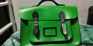 Original cambridge 14 inches bag