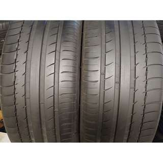 245-45-20 MICHELIN LATITUDE SPORT X2
