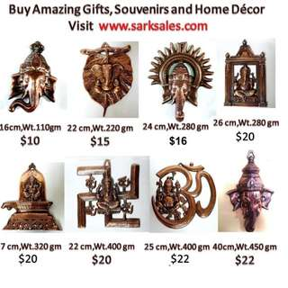 Religeous Items Hindu god n deity in copper