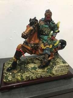 Guan Gong Warlord