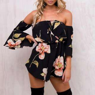 Brand new romper jumpsuit playsuit