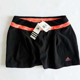 Repriced! Auth Adidas climacool skorts