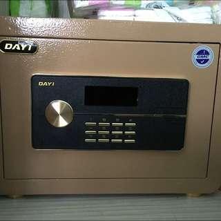 Good Quality Safe Deposit Box