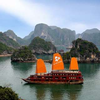 AMI Travel | 4D3N Best of Hanoi & Halong Bay (On Cruise)